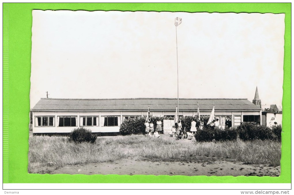 Herselt, Jongens Chiroheem, Unic Nr 18434 366 - Herselt