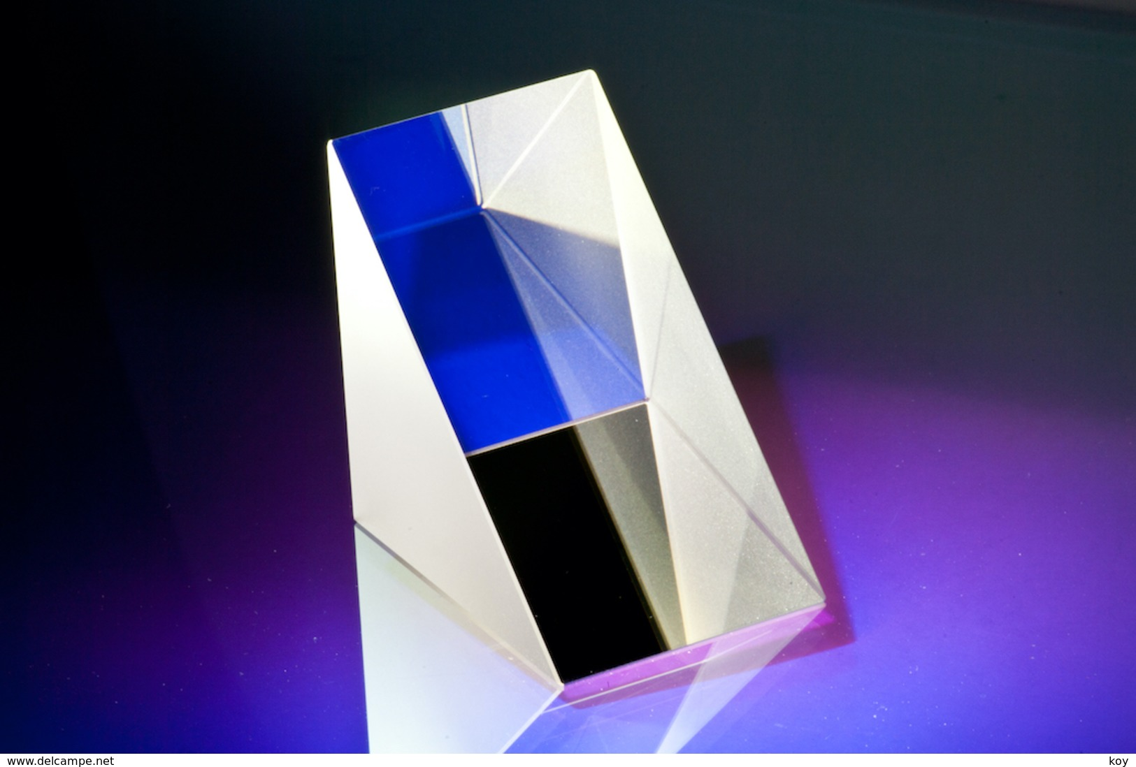 90 °  Precision Prism  14.4 Mm  HQO - Prisms