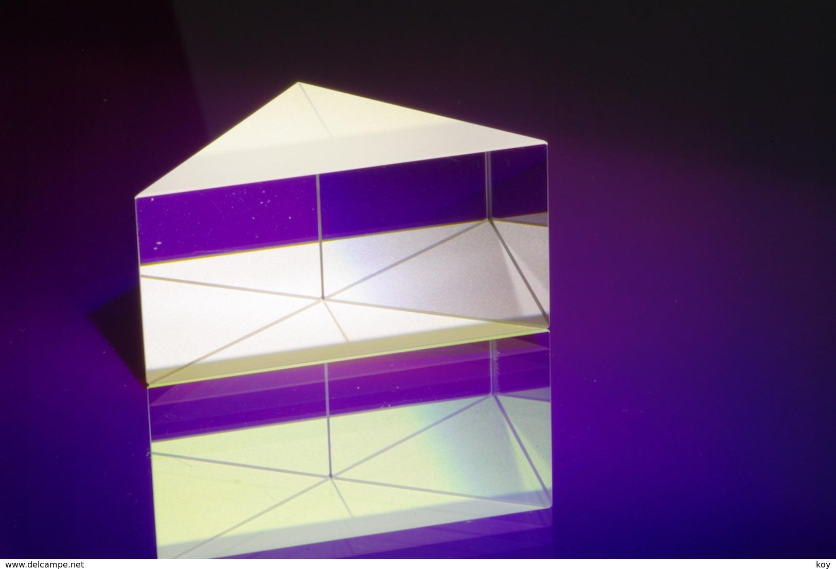 90 °  Precision Prism  14.4 Mm  HQO - Prismas