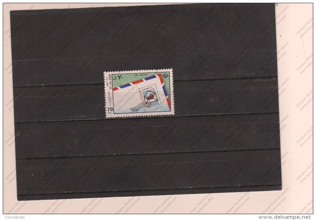 IRAN Nº 2213 - Correo Postal