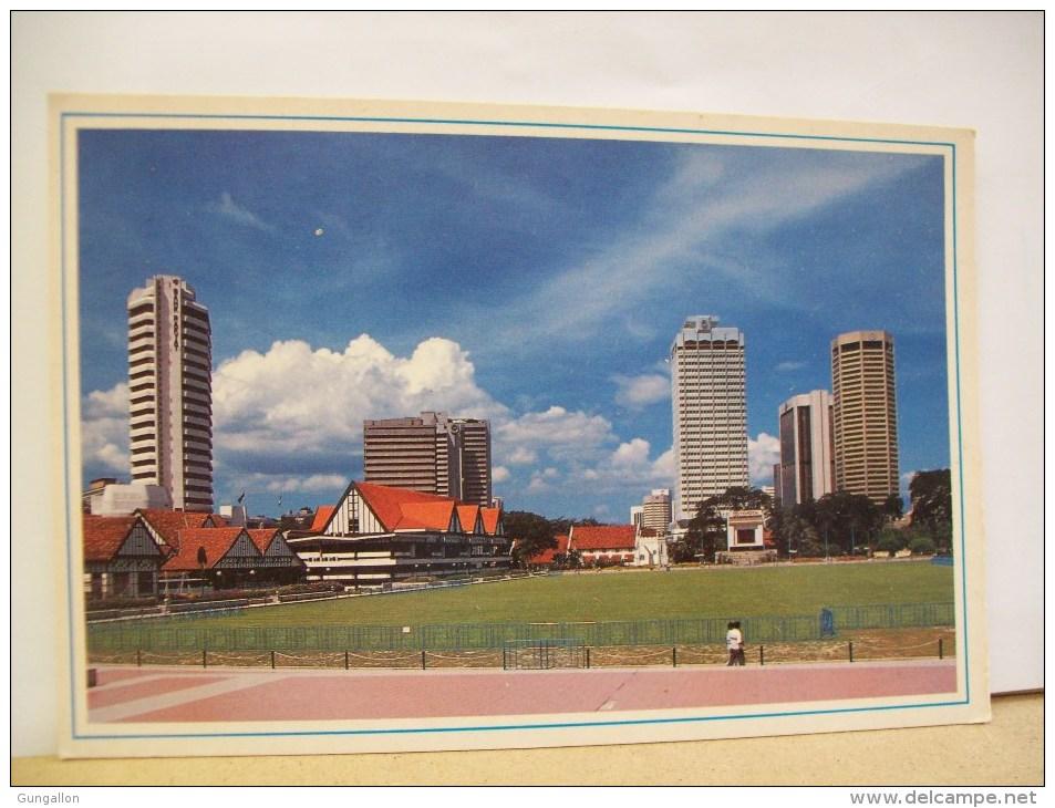 Selangor Club Kuala Lampur (Malesia) - Malesia