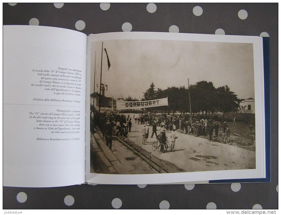 OMAGGIO A VICENZA Italia Italie Photo Foto Photographie Picture Tramways Market City - Boeken, Tijdschriften, Stripverhalen