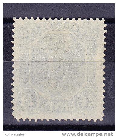 Kanada Neufundland 1865 SG.#30 Gestempelt - Neufundland