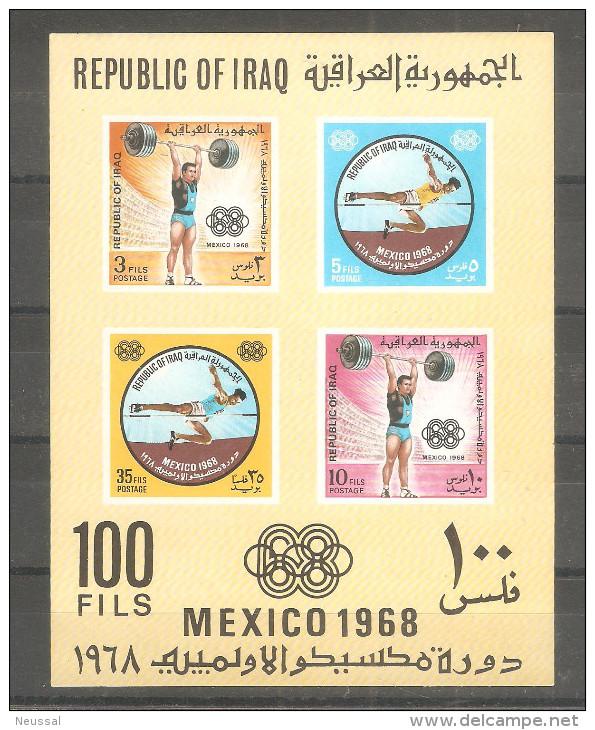 Hb-16  Irak - Irak