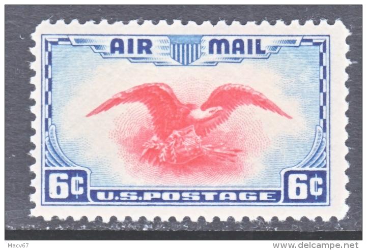 U.S.  C 23    **   EAGLE - Air Mail