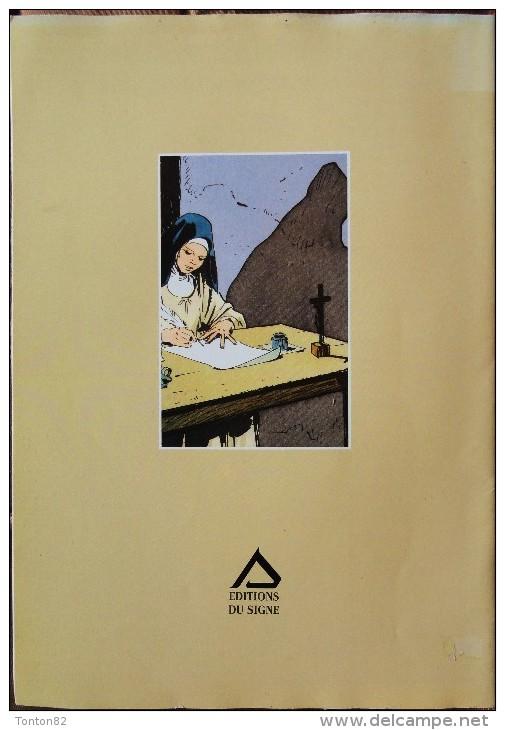 Claire D' Assise - Éditions Fleurus - ( 1991 ) . - Religion
