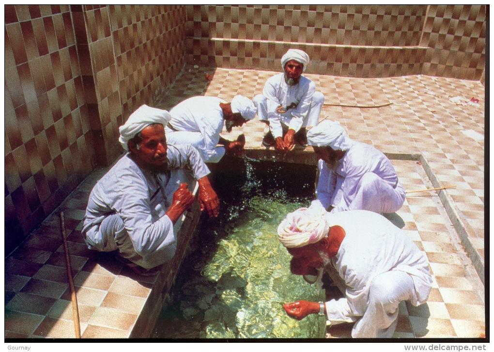 Asie : Arabes D'Oman (éd Institu Du Monde Arabe) - Oman