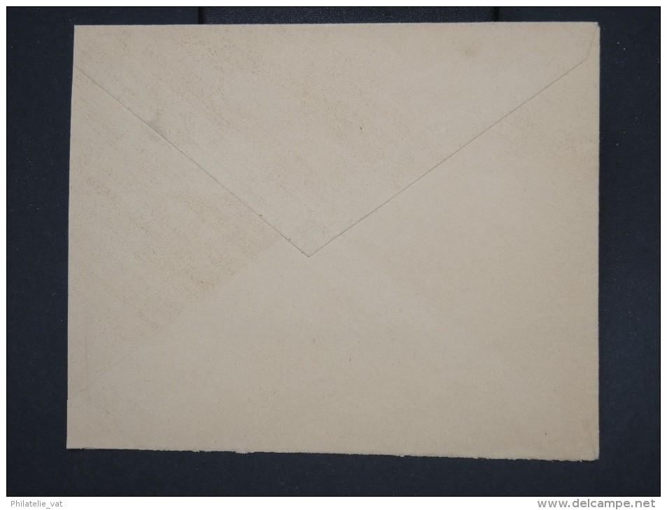 ESPAGNE - Enveloppe Pour Paris En 1903  - à Voir - Lot P7756 - Cartas