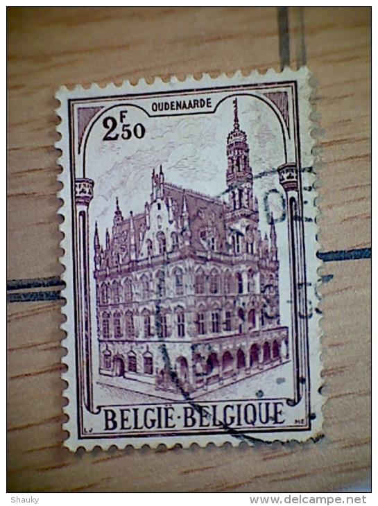 OBP 1108 - Belgique