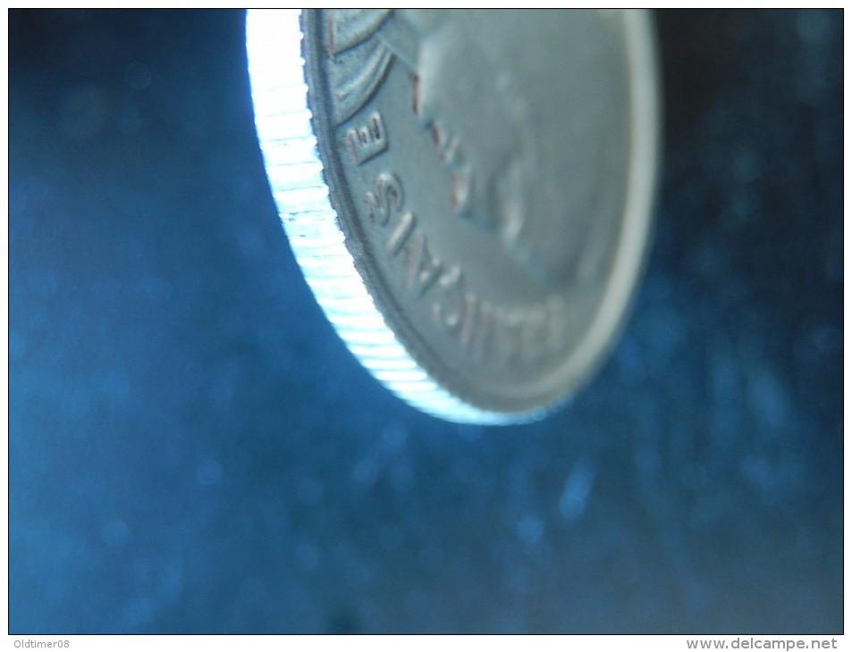5 Francs BAZOR 1933, SUP - France