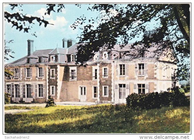 37. Gf. MOSNES. Château Des Thomaux. 0011 - Sonstige Gemeinden