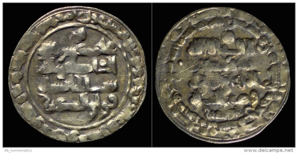 Buwayhids Baha'al-Dawla Abu Nasr AV Dinar - Islamische Münzen