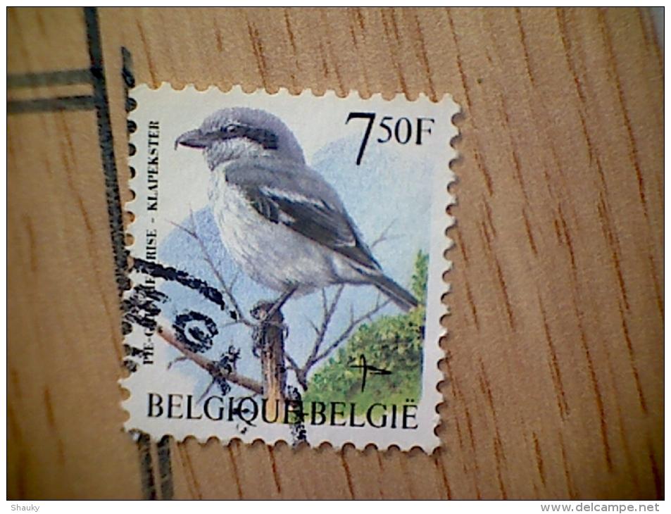 OBP 2775 - Belgique