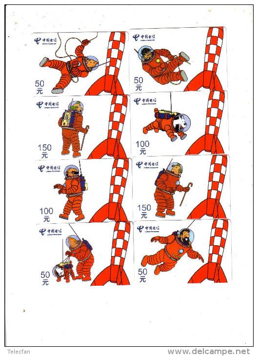 Tintin Milou Haddock Tintin Milou Haddock