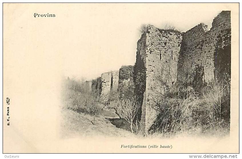 LOT OUI : 5343 :  PROVINS - Provins