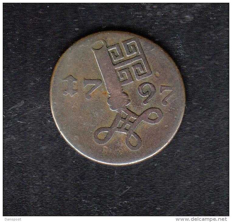 Bremen 2 1/2 Schwaren 1797 - [ 1] …-1871 : German States