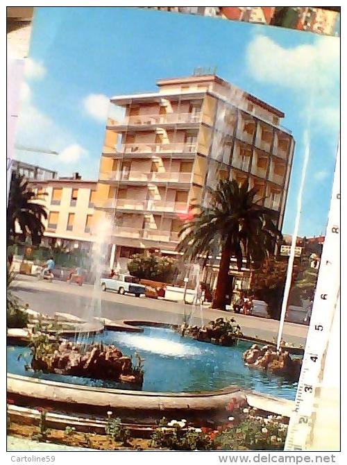 SAN BENEDETTO DEL TRONTO  HOTEL JOLLY  VB1972 EX3107 - Ascoli Piceno