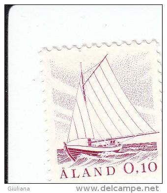 Aland - 1 Val.** - Aland