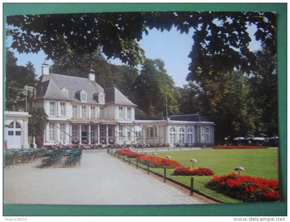 DEURNE ( ANTWERPEN ANVERS ) Rivierenhof - Antwerpen