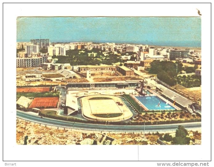 SIRACUSA,cittàdella Dello Sport-1968 - Siracusa
