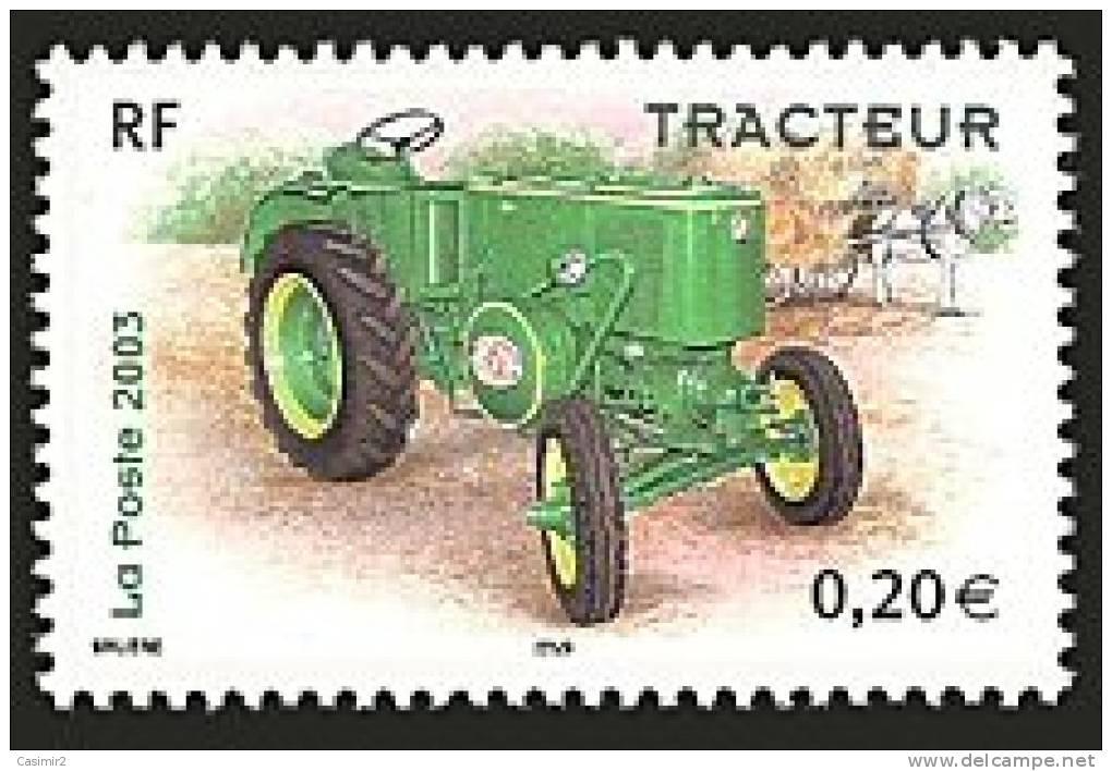 NEUF  YVERT N°  3610 - Frankreich