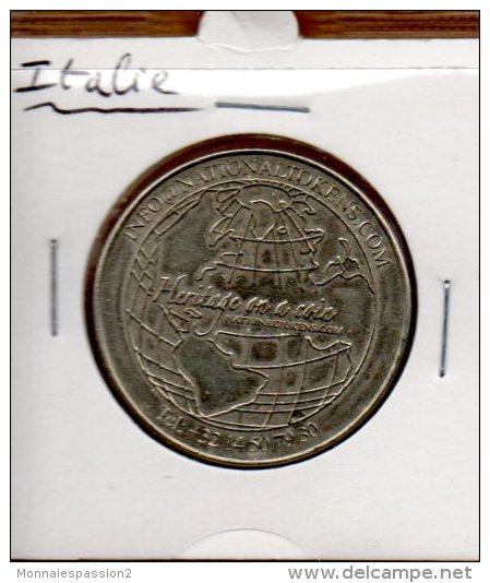 Monnaie De Collection NationalTokens : Info@Nationaltokens.com - Altri