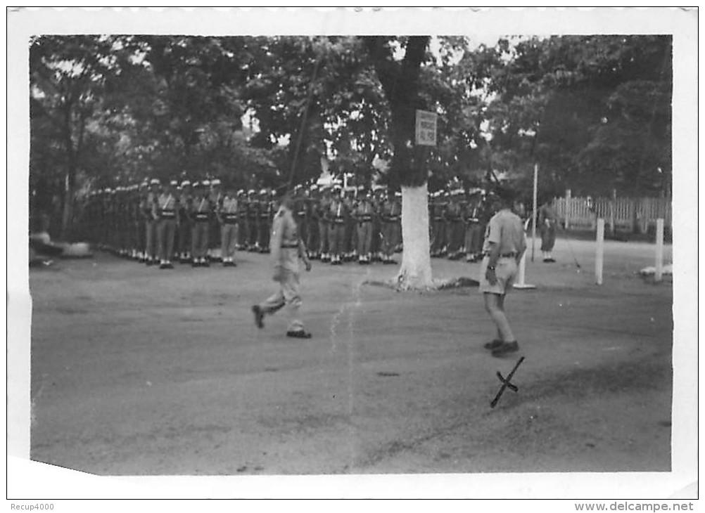 MILITARIA  Légion  Légionnaire Revue  2 Photos 2 Scans - Documents