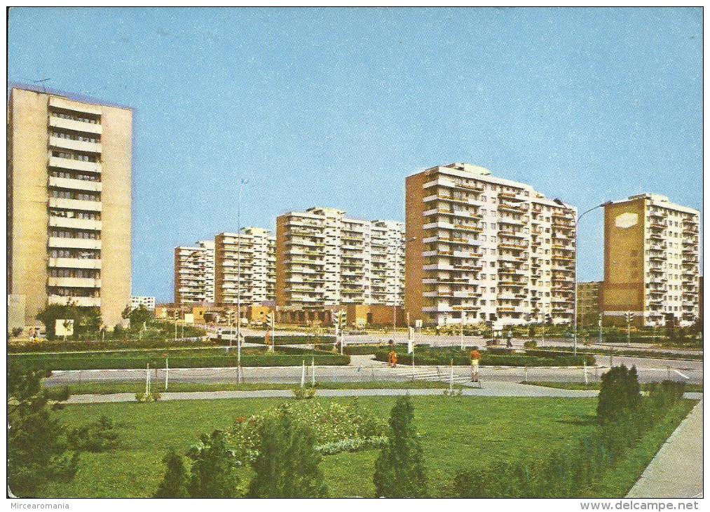= 15597  - ROMANIA  - SLATINA  - SOCIALIST  REPUBLIC  - USED = - Rumania