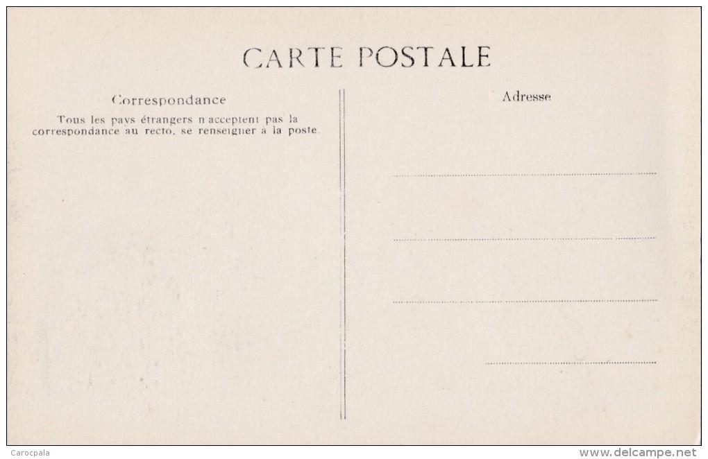 Carte 1920 VILLAINES LA JUHEL / ARRIVEE PAR PRE EN PAIL - Villaines La Juhel