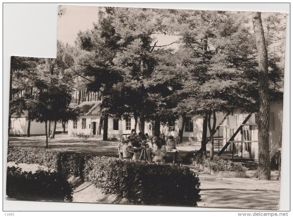 CPM - Colonie Scolaire De Saint-Denis - Saint-Hilaire-de-Riez - Saint Hilaire De Riez