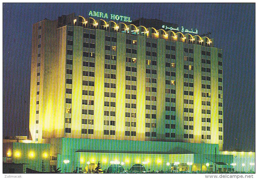Jordan - Amman - Amra Hotel - Jordanien