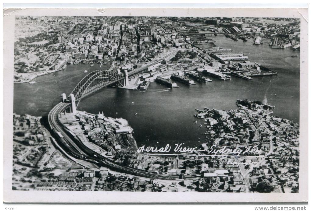 AUSTRALIE(SYDNEY) OLYMPIC GAMES - Sydney