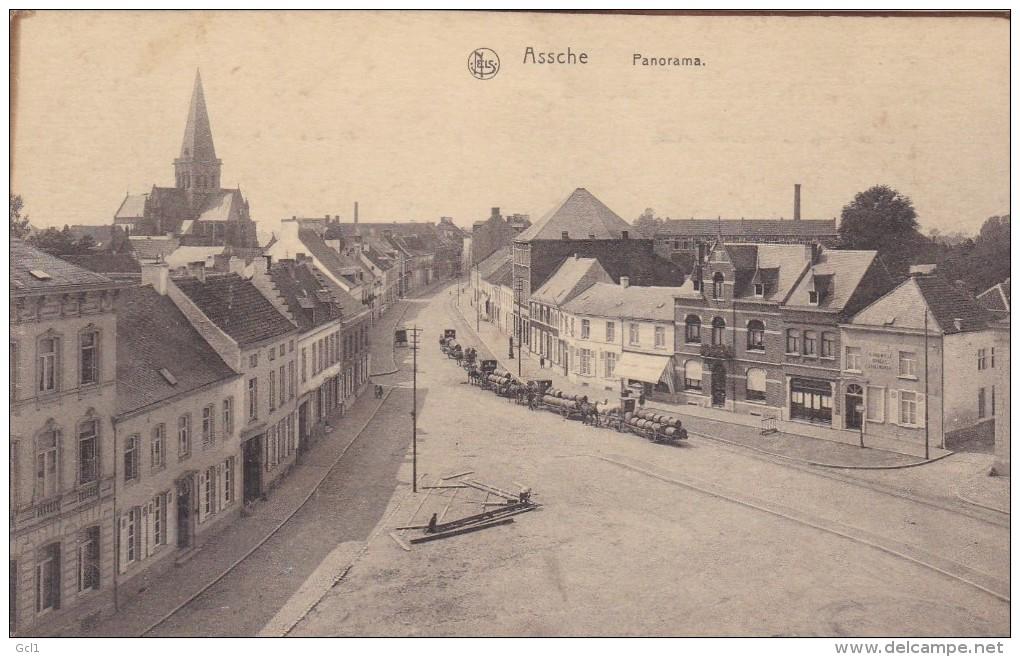 Asse - Panorama - Asse