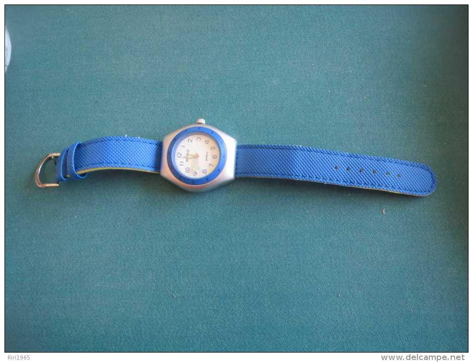 Montre Bracelet Renault Scenic - Montres Publicitaires