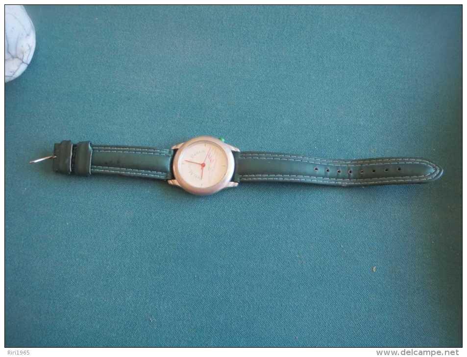 Montre Bracelet PMU - Montres Publicitaires