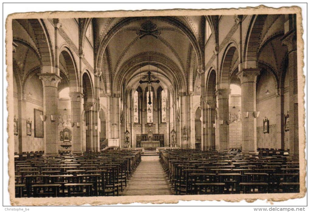 Overpelt, Binnenzicht Der Kerk (pk21636) - Overpelt
