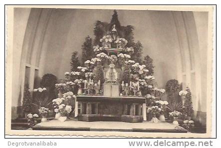 KONTICH: Feestdag H. Rita Op  22 Mei 1950 - Genadeoord Der Paters Augustijnen Te Kontich - Kontich