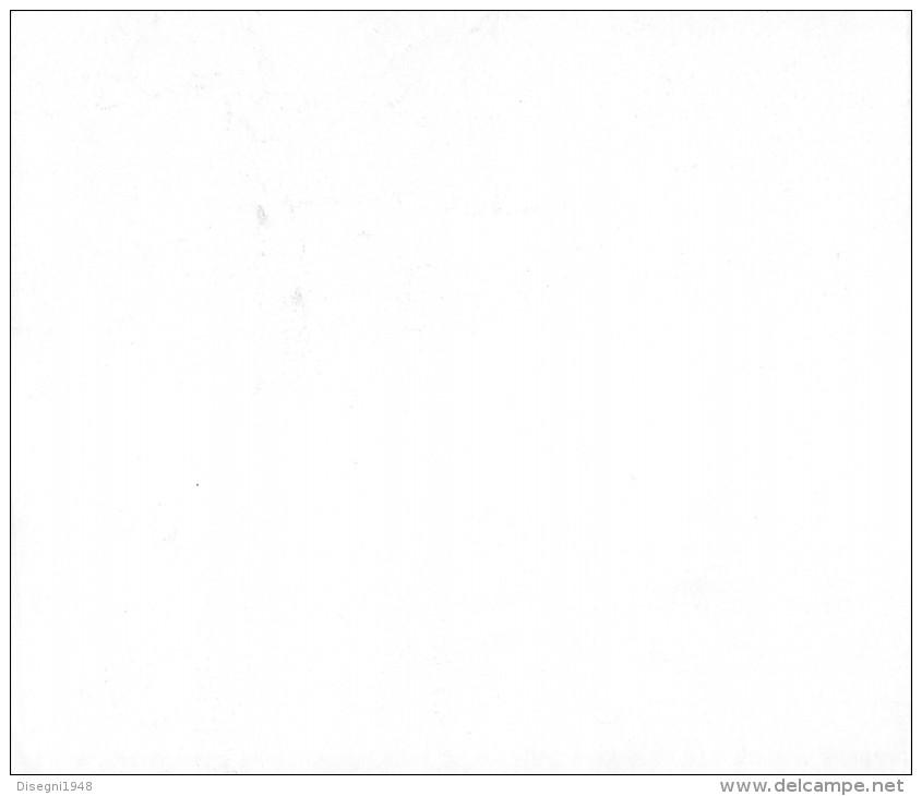 """04009 """" AUGUSTO BO - FIM - TORINO PASTELLI COLOMBO N° 12/18 COLORI"""". PROVA DI STAMPA PER  CONFEZIONE, ORIGINALE. - Pubblicitari"""