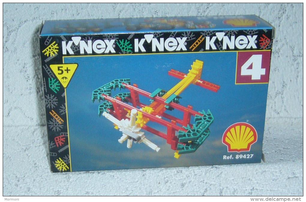 K'nex - Offert Par - Esso - Neuf En Boite - Boite N° 4 - Unclassified