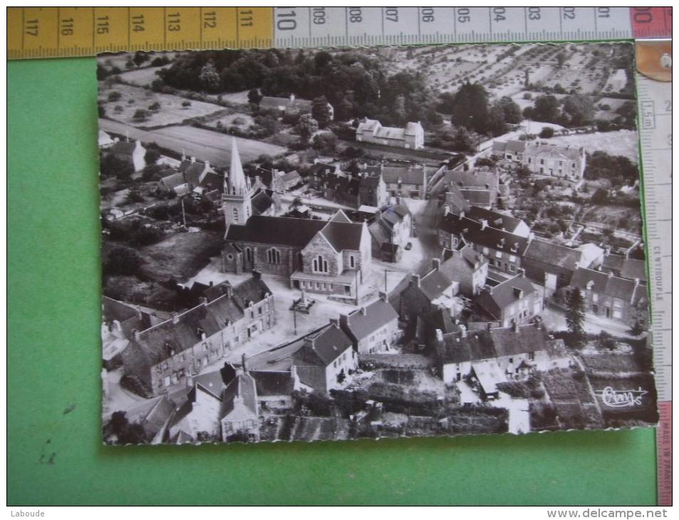 147) Roz Sur Couesnon : Eglise Et Centre Du Bourg  : Recto-verso - Otros Municipios