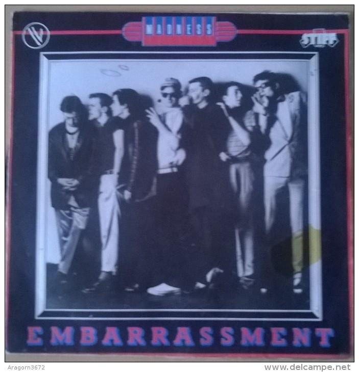 MADNESS - Embarrassment - SKA - Reggae