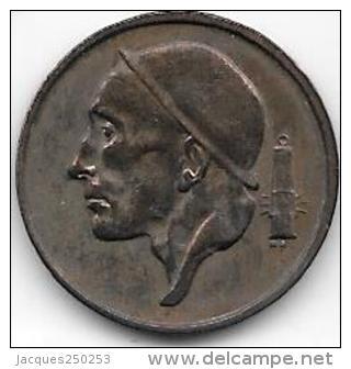 50 Centimes Baudouin I 1956 FL Qualité+++++++++++++ - 1951-1993: Baudouin I