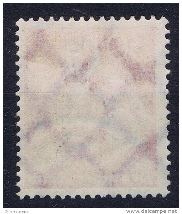 Deutsches Reich: Mi.nr  186  Used - Germania