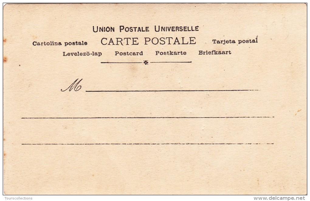 CPA REUTLINGER Femme ( Xavier ) Robe Dorures En Ajouti  Vers 1904 - Illustrateurs & Photographes