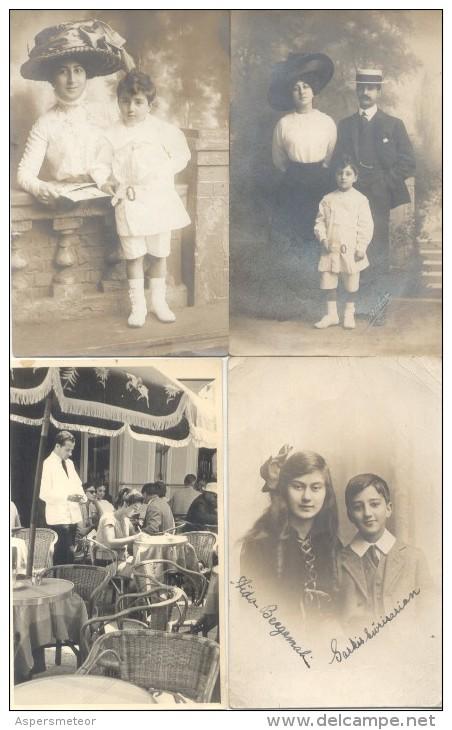 ARMENIE LA DIASPORA HISTORIA DE LAS FAMILIAS ARMENIAS BERGAMALI Y SIVISARIAN SOUTHPORT MANCHESTER NICE POSTCARDS MOST OF - Armenia
