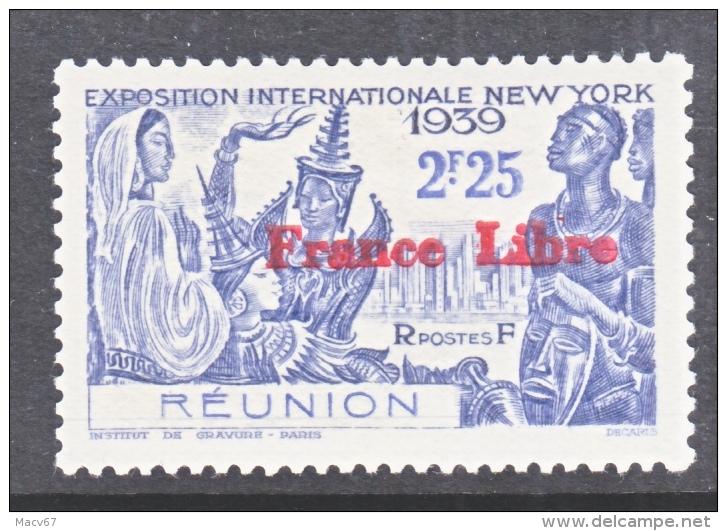 REUNION   222   * - Reunion Island (1852-1975)