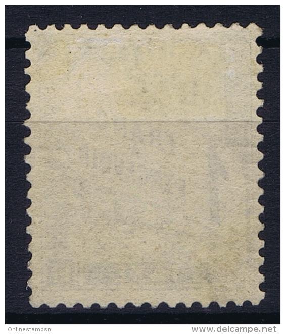 France: Yv Nr Taxe 22 MH/* Avec  Charnière   Cat Valeur € 1350 - 1859-1955 Postfris