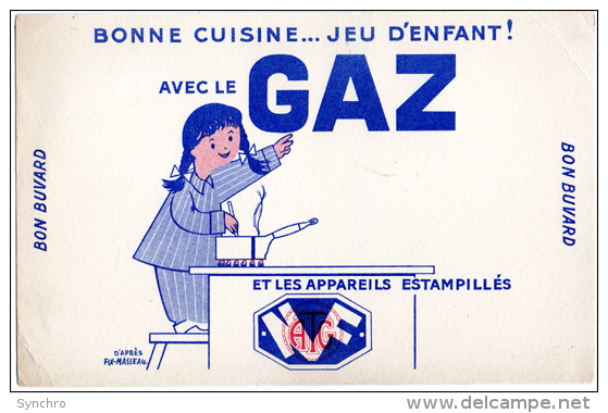 Gaz - Electricité & Gaz
