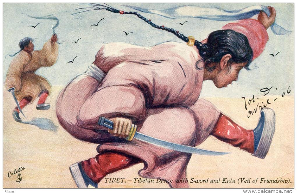 TIBET(TYPE) - Tibet