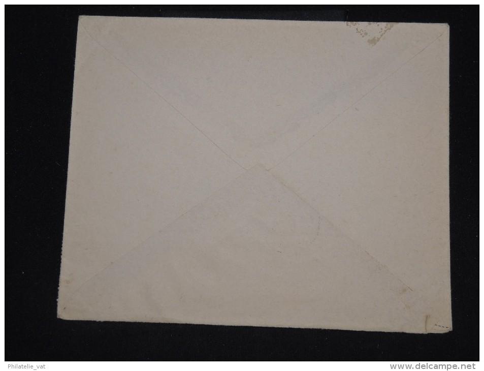 BULGARIE - Entier Postal Pour La France En 1957 - Aff. Plaisant - à Voir - Lot P10393 - Sobres